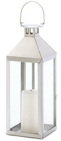 soho candle lantern