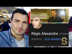 Culinária Vegana - YouTube Vlog, Youtube, News Anchor, Writer, Gorgeous Men, Poet, Social Networks, Singers, Model