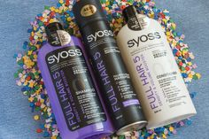 Syoss Full Hair 5