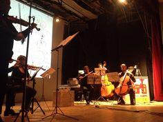 Formiche e Musica classica #foriche #4stagioni #vivaldi #musicaclassica #orchestra