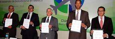 Arranca consorcio para el desarrollo de Bioturbusina en México