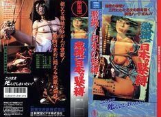 Noise Library: Gekisatsu! Nihon No Kinbaku / Связанные верёвками ...