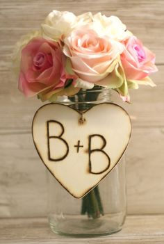 will have mason jar centerpieces at my wedding.