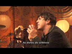 Rosa de Saron - As Dores do Silêncio [LEGENDADO]