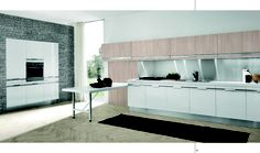 TENES EVO  - A beautiful design with lines and volume for a nice living.