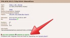 Pirate Bay Just Became The World's Biggest Streaming Site, KickassTorrents And Others To Follow - hypebot   So, they say free streaming had killed piracy? Turns out piracy is kicking back...