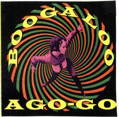 BOOGALOO A GO-GO