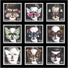 Deborah Klein's Art Blog: The Moth Woman Vigilantes Going Postal
