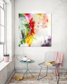 Buy Divine revelation, Acrylic painting by Kirsten Handelmann on Artfinder. Discover thousands of other original paintings, prints, sculptures and photography from independent artists.