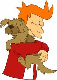 futurama..one of my most favorite episodes