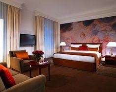Hotel Vier Jahreszeiten Kempinski München #Munchen #Deutschland #Luxury #Travel #Hotels #HotelVierJahreszeitenKempinskiMunchen