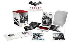 Batman: Arkham City - Collector's Edition: Playstation 3: Amazon.de: Games