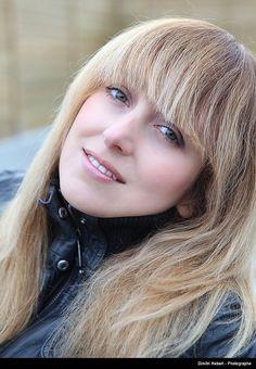shooting - Blonde by hebertdimitri, via Flickr