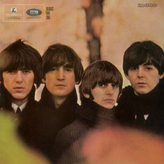 Beatles For Sale (1964) - The Beatles