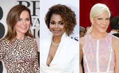 Päť známych žien, ktoré sa stali matkami v zrelom veku - zena.sme.sk