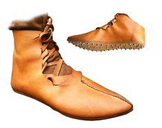 3rd-4th century.... Zwammerdam boots