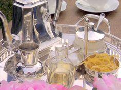 Tea Bar from FoodNetwork.com