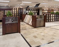 Anaheim California Arizona Tile-Showroom