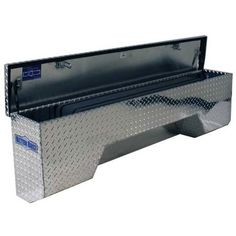 Aluminum Cross Tool Boxes Flatbed Truck Ideas