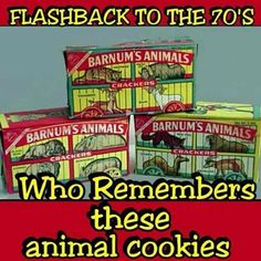 I remember being given these in the late 50's or early 60's.