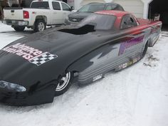 LEGAL NHRA TA/FC for Sale in SALEM, OH | RacingJunk Classifieds