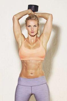 3 Moves to Blast Armpit Fat