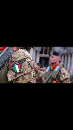 #esercito #italiano #mimetica ❤