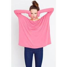 Our FAVORITE slouchy tee!! Available in several colors!  www.facebook.com/IShopLuxe