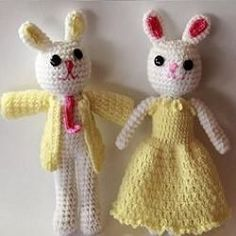 Cute Amigurumi Free Patterns | Free Crochet Patterns