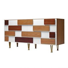 Chest of drawers D.655.1 Molteni&C - design Gio Ponti  for sale on line by clicking here http://goo.gl/7yOcFj