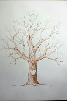 ideas family tree poster ideas kids thumb prints for 2019 Family Tree Poster, Family Tree Art, Family Tree Images, Family Tree Drawing, Thumbprint Tree, Guest Book Tree, Guest Books, Tree Templates, Printable Templates