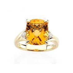 Zocorra Chelsea Gemstone Ring Collection