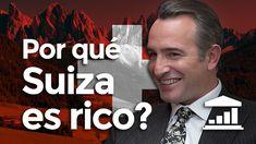 Por qué SUIZA es TAN RICO? - VisualPolitik