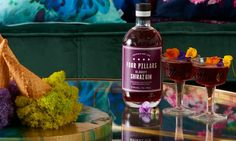 Nothing beats a cocktail on a spring evening, looking for a fresh new recipe? Discover our Bloody Floradora using Four Pillars Bloody Shiraz Gin.