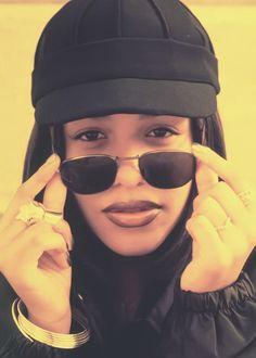 Baby Girl Aaliyah
