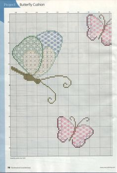 Gallery.ru / Фото #44 - The world of cross stitching 19+Sticher's Diary 2013 - tymannost