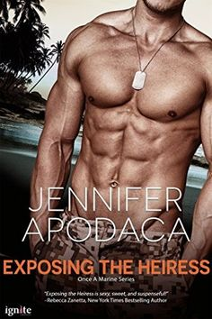 Exposing the Heiress (Entangled Ignite) by Jennifer Apodaca  Was not sure about Exposing the Heiress. Ms. Apodaca is an author I had not had the pleasure of reading before. I was wary because I am not really a mystery reader. But I was proven wrong. There were so many angles and curve balls in this story that I forgot everything else for the day and sat down to read the book all the way through. Exposing the Heiress turned out to be a sexy thrill. I enjoyed it .