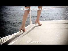 NeroGiardini - Primavera/Estate 2015 - TOTAL LOOK