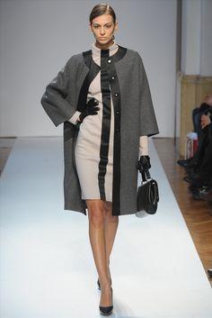 Sergei Grinko F/W 2011.2012 RTW Milano Fashion Week (2011秋冬米兰时装周) - Fashion and Design --YOHO.CN