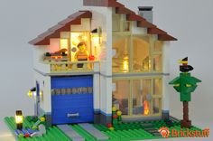 Creator House Full View | Flickr - Photo Sharing!