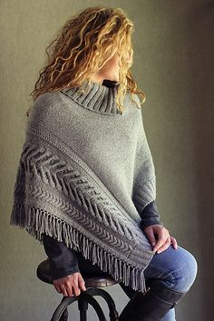 Ravelry: Potawatomi pattern by Carol Sunday                                                                                                                                                     More
