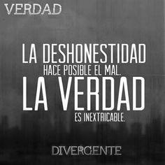 #Divergente