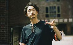 東京ストリートスタイル Vol.4 窪塚洋介|メンズファッションニュース|GQ JAPAN