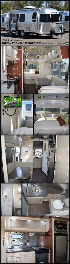 2019 Airstream International Serenity - Orchard Park - - New Travel Trailer RV for sale in Orchard Park, New York. Travel Trailer Living, Airstream Travel Trailers, Travel Trailers For Sale, Class A Motorhomes, Motorhomes For Sale, Grand Design Rv, Fifth Wheel Campers, Tiffin Motorhomes, Orchard Park