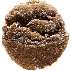Chloe Coscarelli's Vegan Chewy Ginger-Molasses Cookies. Im not vegan but this looks so yummy for my clean eating