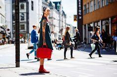 Maje Zmaje TOP 5: Street style # 25