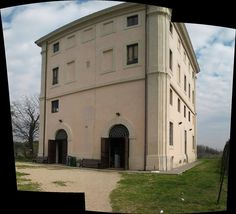 Casale del Giannotto - Roma Sede della biblioteca