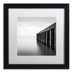 Rust Never Sleeps by Dave MacVicar Matted Framed Photographic Print