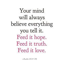 #mondaymotivation #loveconquersall #inspirational #hope #truth