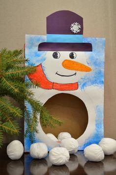 В ожидание чуда. Адвент 2015. Как это было. ч 1 от пользователя «ninusamamusa»… Xmas Games, Christmas Party Games, Christmas Time, Christmas Crafts, Art For Kids, Crafts For Kids, Diy Christmas Decorations Easy, Winter Parties, Winter Project